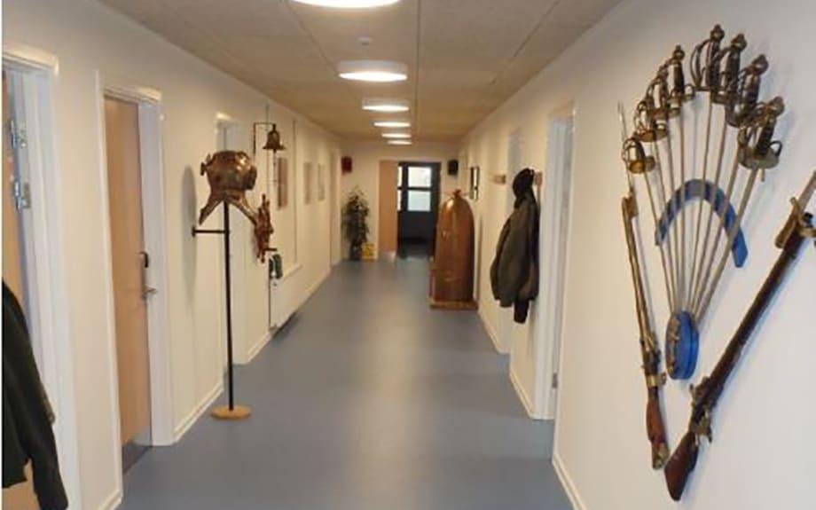 Almegårds Kaserne