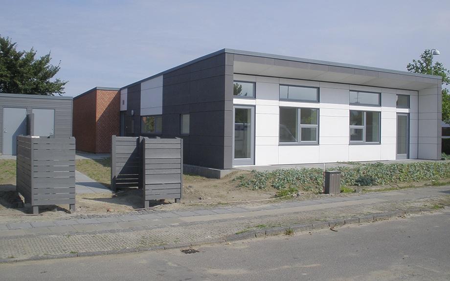 Bo42 – 24 lejligheder