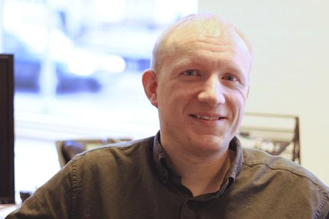 Anders Bjerregaard