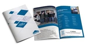 Brochure - STEENBERGs Tegnestue