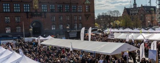 Bornholm i København 2017