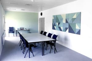 Indretning – Green Solution House
