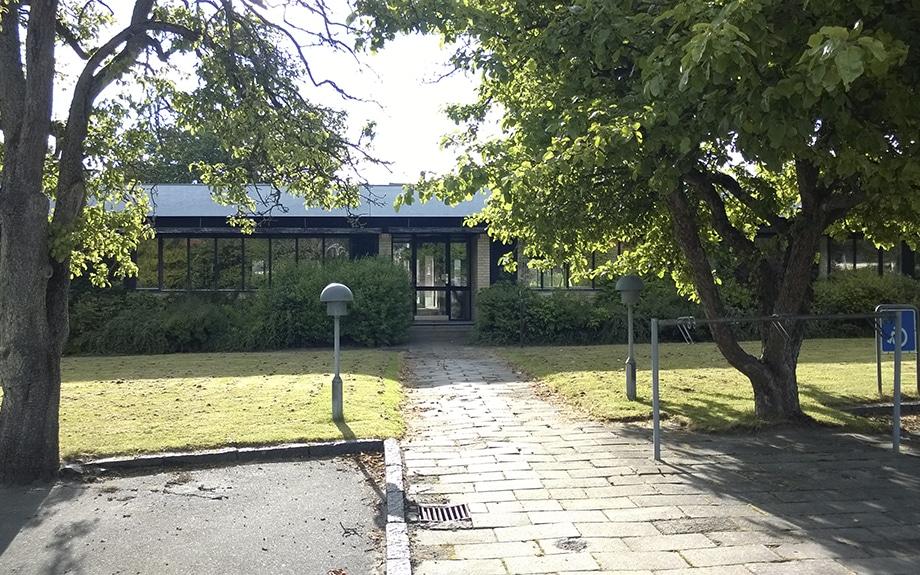 Asylcenter Aakirkeby