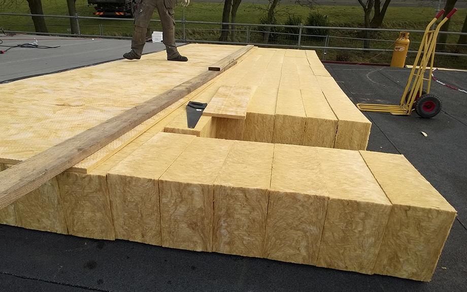 Garagebygning