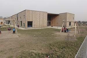 Etablering af ny Børnehave – Trilobitten i Aakirkeby
