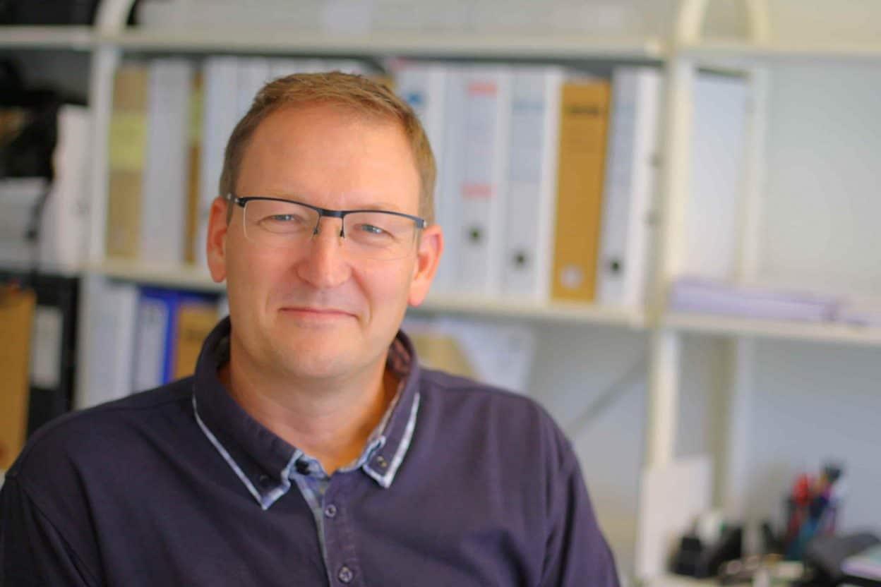 Claus Ellekjær
