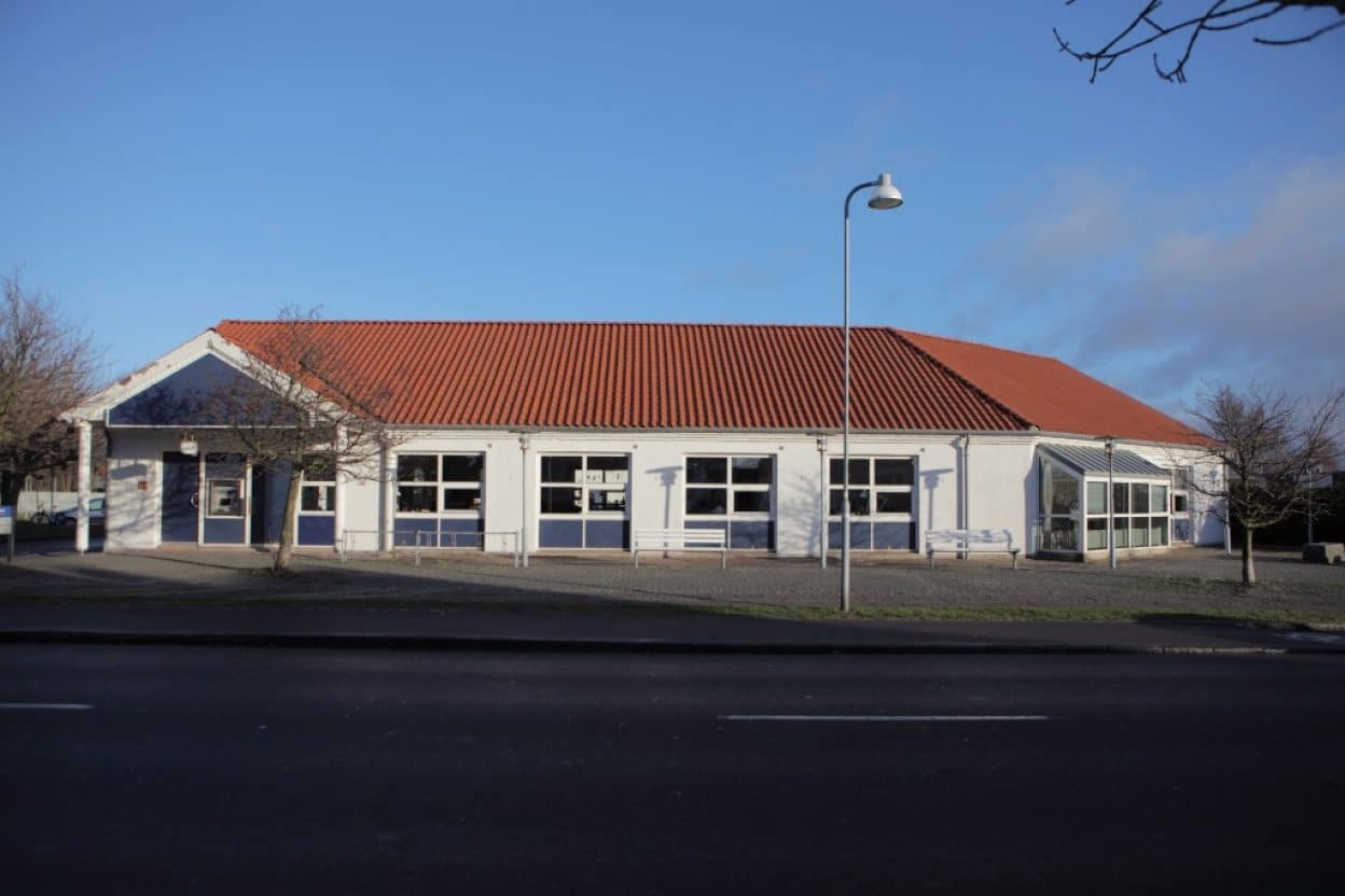 Nexø Børnehus
