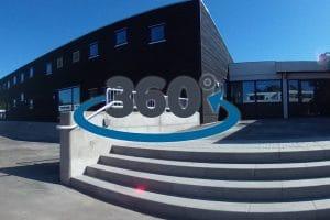 Søndermarksskolen – Læringsmiljøer