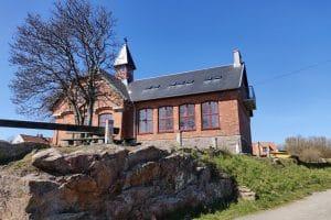 Folkemødehuset