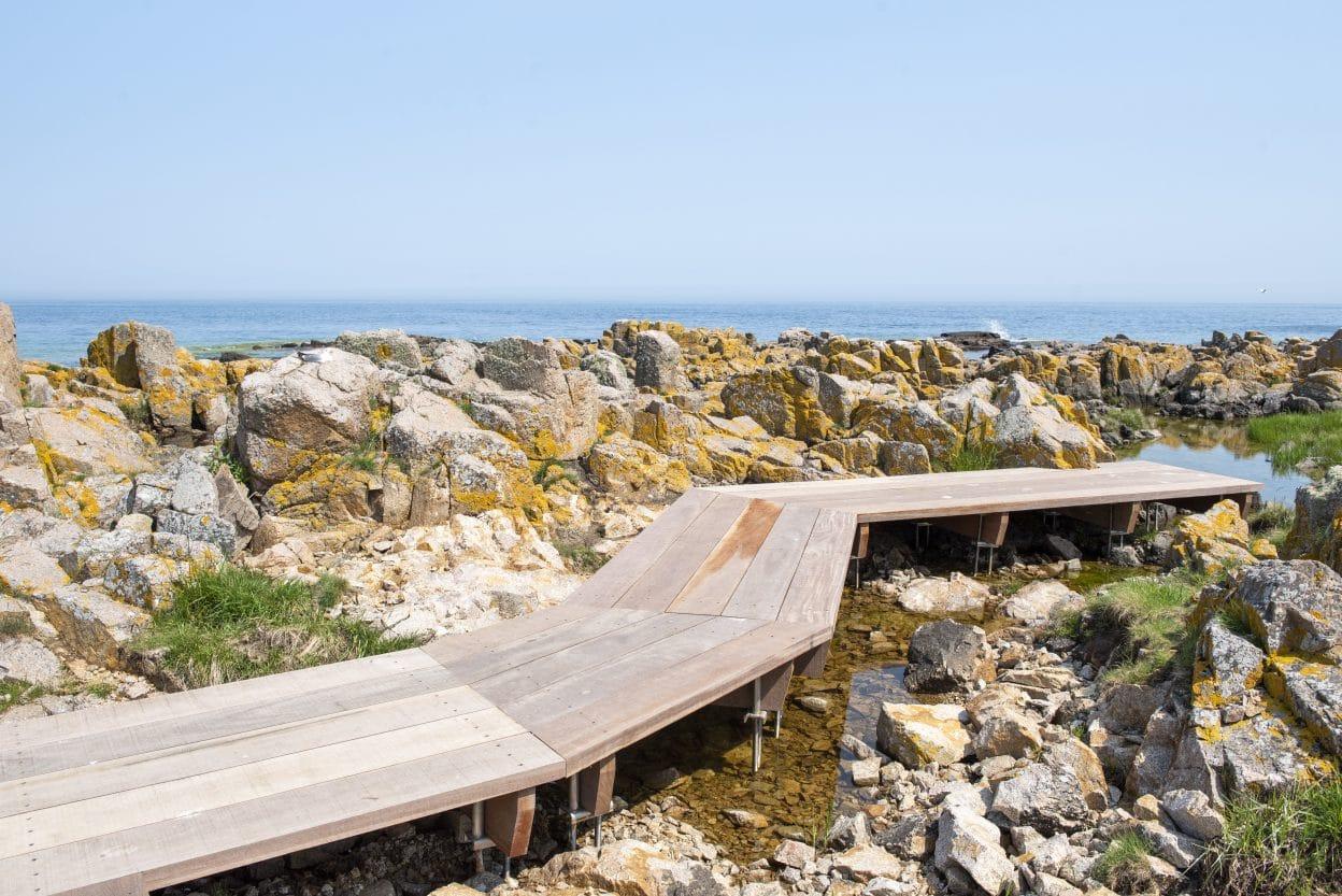 Allinge kystpromenade