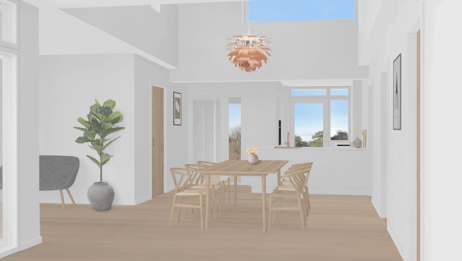 Swanvika – 14 nye luksus boliger i Svaneke